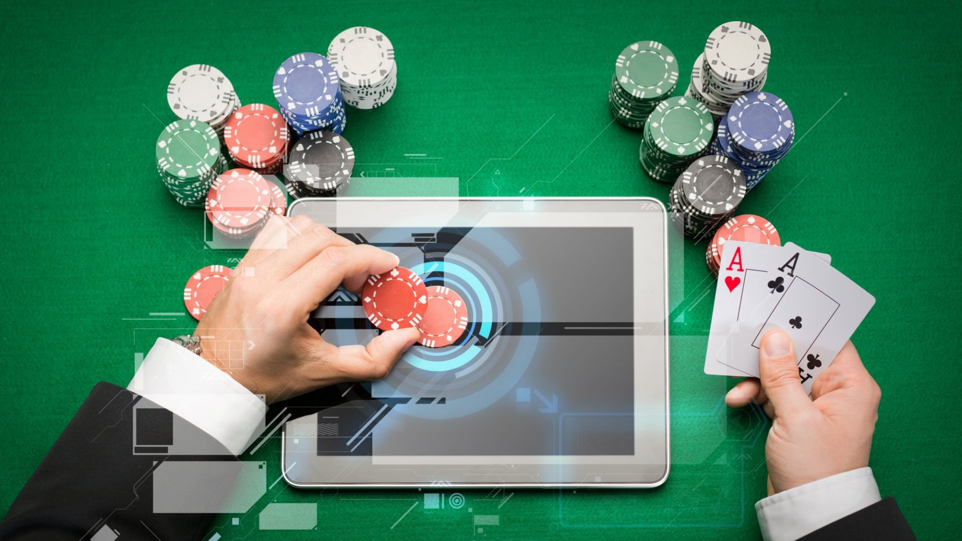 Is Online Casino Making Me Wealthy