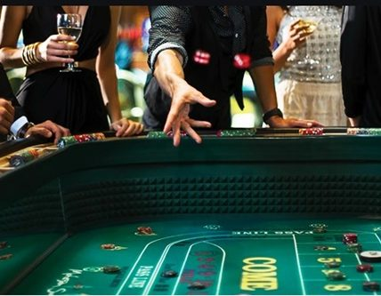 To Click on or to not Click: Casino and Blogging